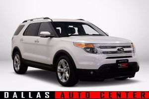 2015 Ford Explorer for Sale in Carrollton, TX