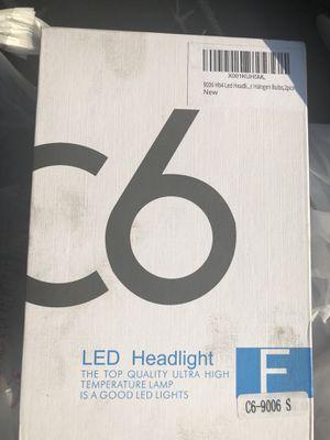 LED headlights for Honda Civic for Sale in Manassas, VA