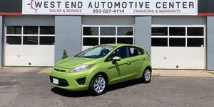 2013 Ford Fiesta for Sale in Waterbury, CT