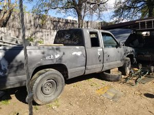 Chevy 2500 ext. Cab 1994 for Sale in Fort Worth, TX