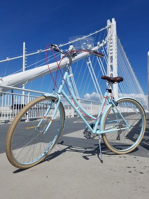 Public C7 Bicycle 7-Speed for Sale in Oakland, CA