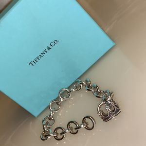 Tiffany & Co charm bracelet for Sale in Calexico, CA