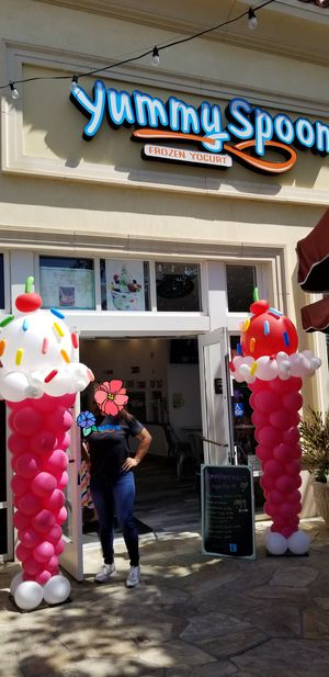 Decoracion con globos🎈🎈🎈🥳 for Sale in Chula Vista, CA