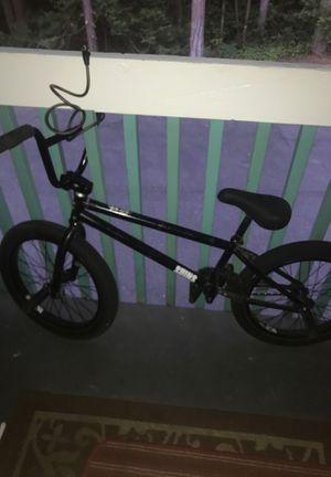 Full custom bmx bike for Sale in Poulsbo, WA