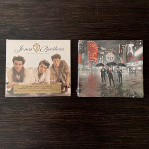 Jonas Brothers CDs for Sale in Los Angeles, CA