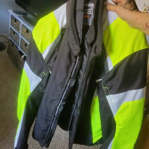 Sedici Riding Jacket for Sale in Fresno, CA