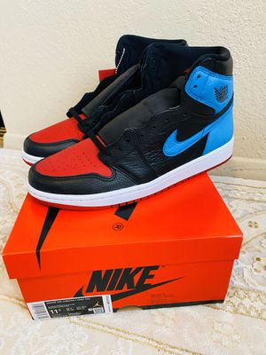 Air Jordan 1 UNC to Chicago (Size {link removed}) for Sale in Phoenix, AZ
