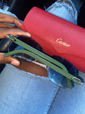 Official Cartier glasses for Sale in Baltimore, MD