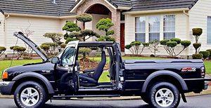 ֆ12OO Ford Ranger 4WD for Sale in Oregon City, OR
