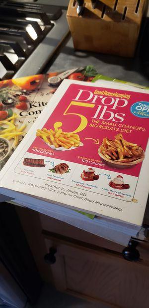 Cook books for Sale in Brighton, CO