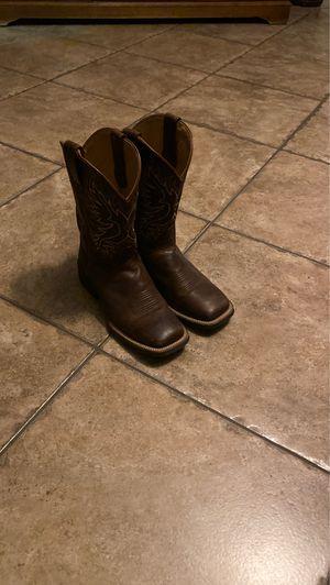 Boots for Sale in San Bernardino, CA