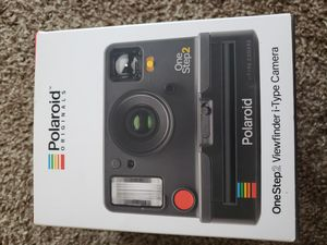 Polaroid camera for Sale in Northumberland, PA