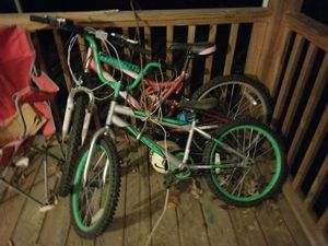 Bicicleta. Bicycle for Sale in Durham, NC