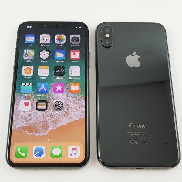 iPhone X Verizon