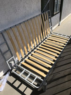 Futon Bed Frame for Sale in Colton, CA