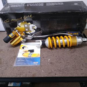 Ohlins YA 535 Road & Track Shock Absorber - Yamaha FZ-09, MT-09, XSR900, Tracer 900. for Sale in Auburn, WA