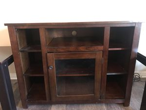 Cabinet/tv station for Sale in San Angelo, TX
