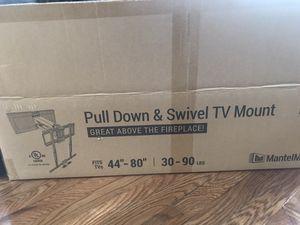 Fireplace TV Mount for Sale in Detroit, MI