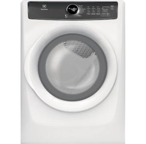 Brand New - Electrolux Electric Dryer. - White - EFME427UIW - Below Retail for Sale in Greenmount, MD