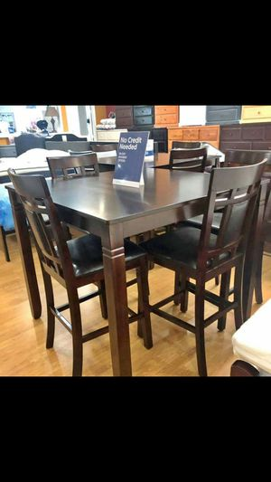 New dinig room table and chairs for Sale in Anaheim, CA