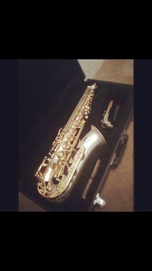 Alto Saxophone - Cecilio for Sale in Tempe, AZ