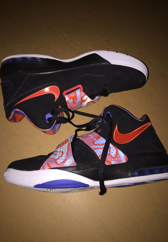 Nike Air Max Amare Stoudemire
