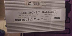 600 watt ballast for Sale in Kent, WA
