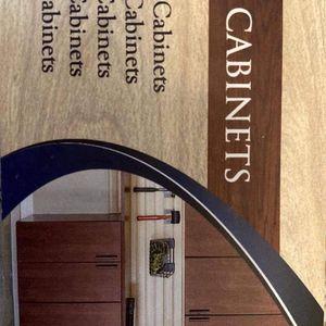 Kitchen Cabinet Garage Cabinet Flooring Doors Windows for Sale in Buena Park, CA