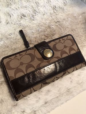Coach Wallet for Sale in Newark, CA