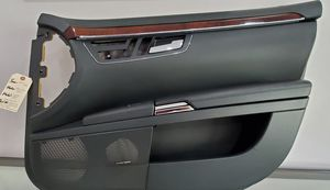 2007-2013 Mercedes Benz S550-S600-S63 (Front Right/Passenger Door Leather Trim Panel) for Sale in South Gate, CA