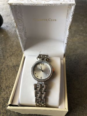 Charter Club Women's Watch Brand New for Sale in Gardena, CA
