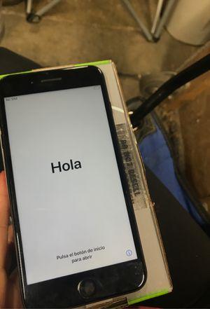 Iphone 7 plus for Sale in Bellevue, WA