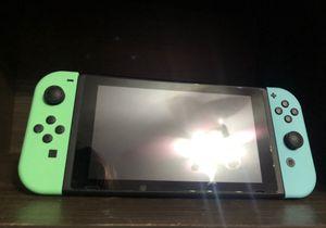 Animal Crossing Edition Nintendo Switch for Sale in Cumming, GA