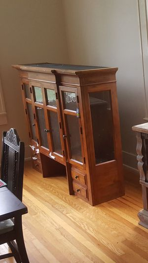 Brand new Hutch top for sale for Sale in Connelly Springs, NC