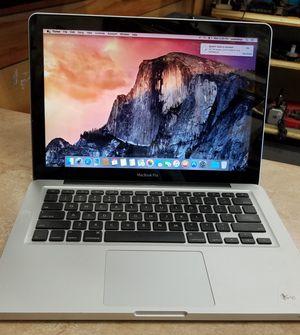 2012 MACBOOK PRO 2.4 GHZ RAM GB, STORAGE 1TB, INTEL I5 for Sale in Canoga Park, CA