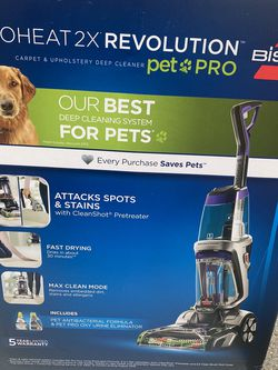 Bissell Carpet Cleaner for Sale in Columbus,  OH