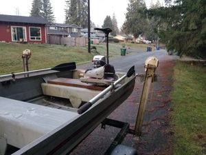 Gamefisher boat for Sale in Snohomish, WA