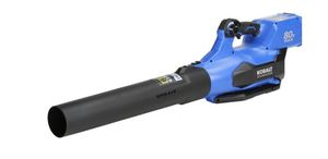 Kobalt 80-volt Max Lithium Ion 630-CFM Brushless Cordless Electric Leaf Blower for Sale in Westminster, CO