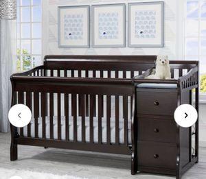 Princeton baby convertible crib for Sale in Dublin, CA