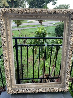 Painting frame for Sale in Boca Raton, FL
