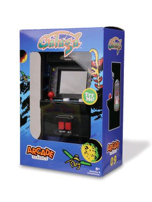 Arcade Classics -Galaga Retro Mini Arcade Game for Sale in Los Angeles, CA