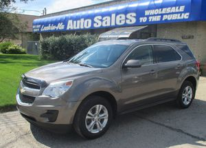 2011 Chevrolet Equinox for Sale in Waterford, MI