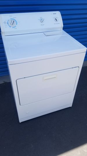 Kenmore gas dryer for Sale in Garden Grove, CA