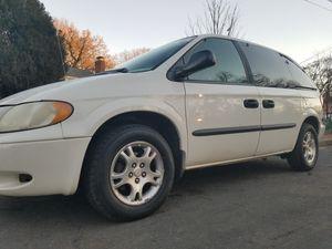 2003 Dodge Caravan SE for Sale in Alexandria, VA