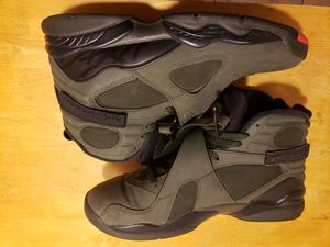 Retro Air Jordan 8 Take Flight/Undefeated Sz 10.5 for Sale in Phoenix, AZ
