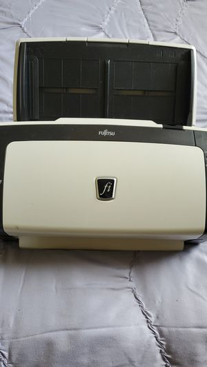 Fujitsu fi-6130 for Sale in Annandale, VA