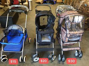 Pet Stroller for Sale in Norcross, GA