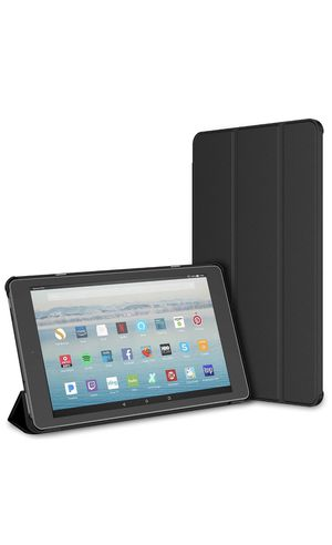 Amazon Fire HD 10' Black case only for Sale in Peabody, MA