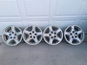 jeep rims for Sale in Idaho Falls, ID