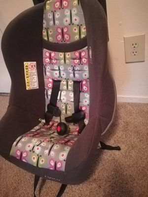 Cosco car seat for Sale in Alexandria, VA
